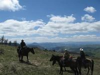 East Slope Back Country Horsemen